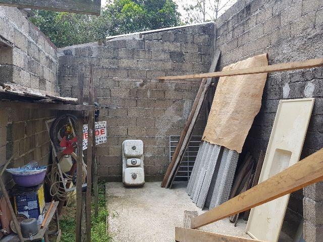 casa em itanhaém, localizada no balneário gaivota