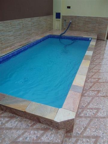 casa em itanhaém , na praia com piscina - c5551