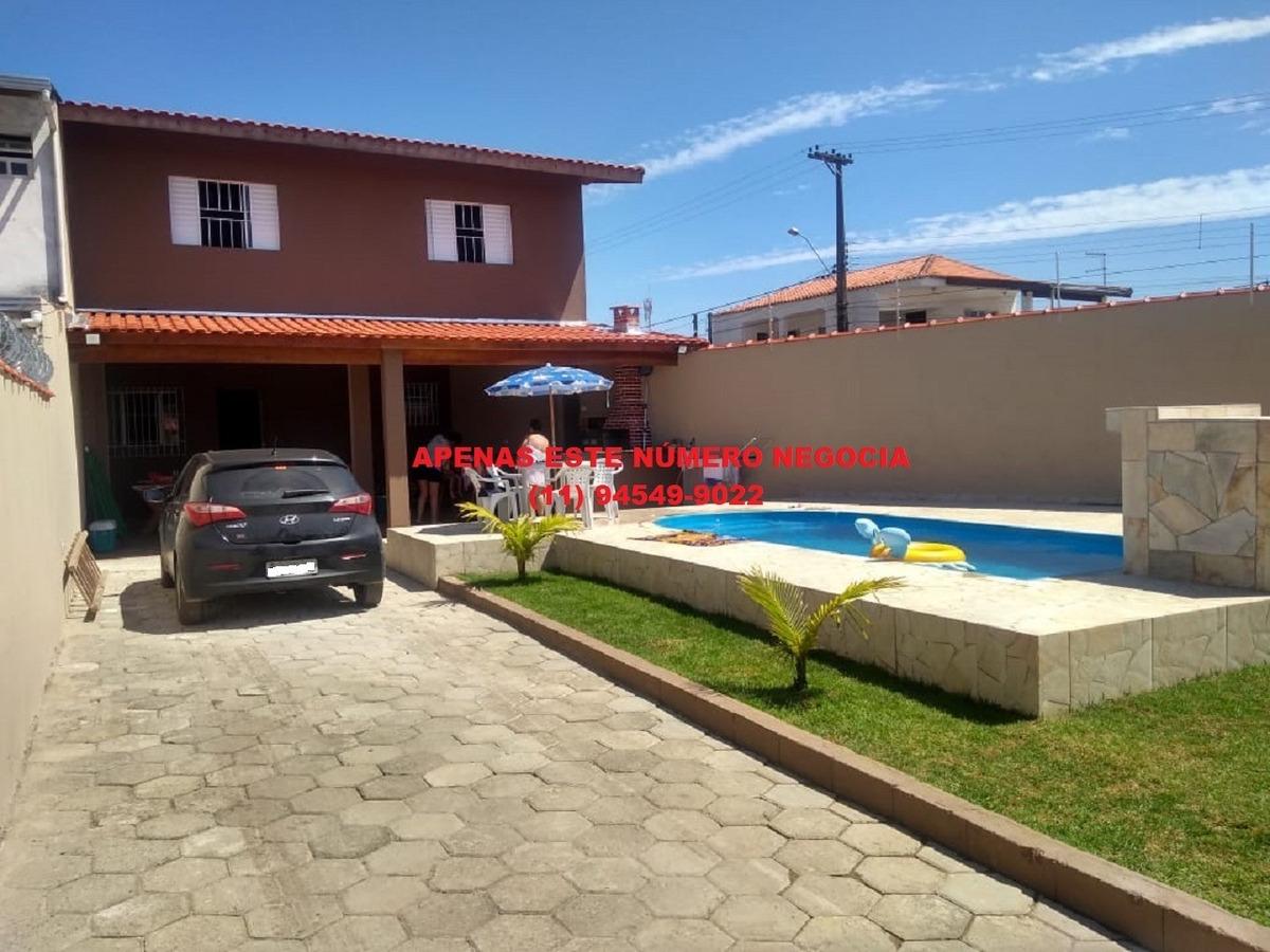 casa em itanhaém próximo a praia