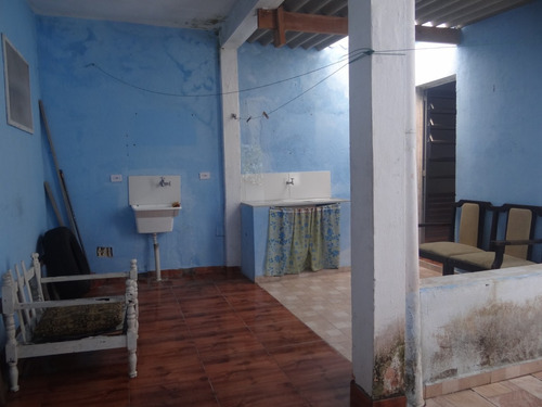 casa em itanhaém r$ 108 mil , ref 6461c