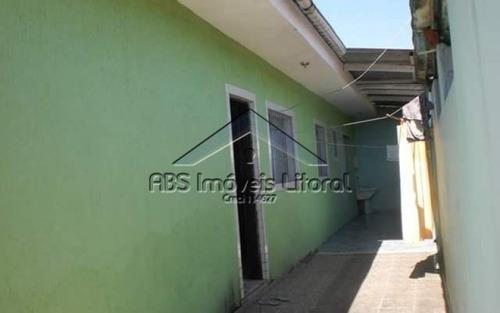 casa em itanhaém -sp - ca 410