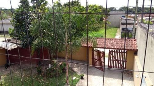 casa em itanhaém-sp com entrada + parcelas - ref 3317-p