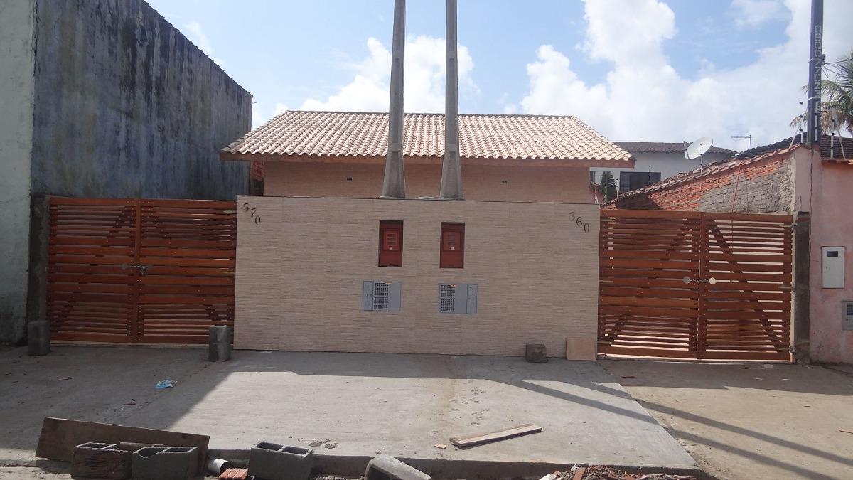 casa em itanhaém  à venda - n5843