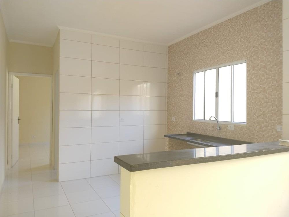 casa em itanhaém  à venda ref: 5843 c