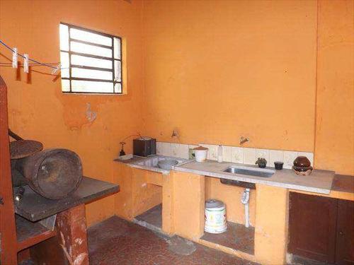 casa em itapecerica da serra bairro centro - v1027