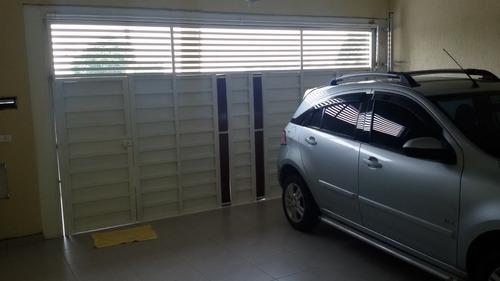 casa em itapecerica/3 dormitórios/5 m do rodoanel.ref: 0223