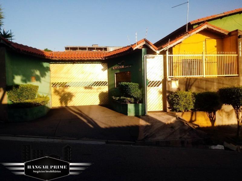 casa em itaquera 4 quartos - ca00224 - 33773912