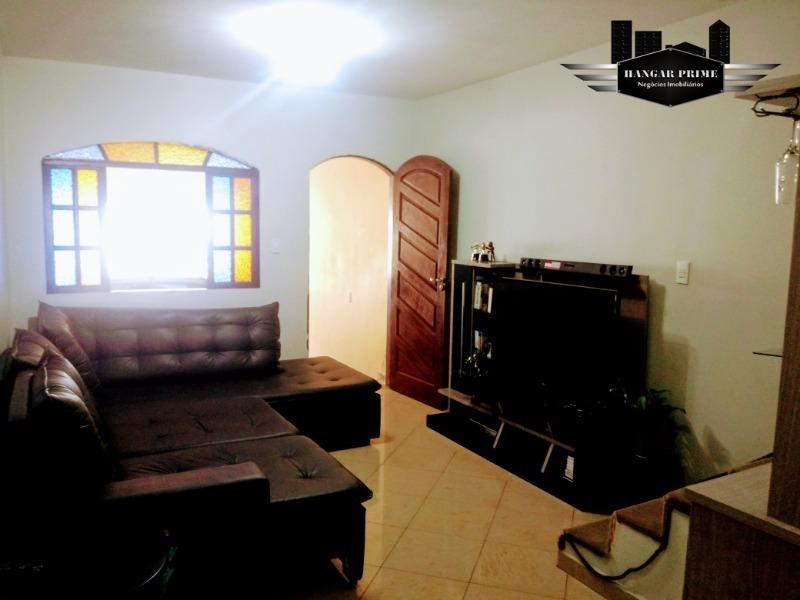 casa em itaquera de 03 quartos - ca00340 - 34491696