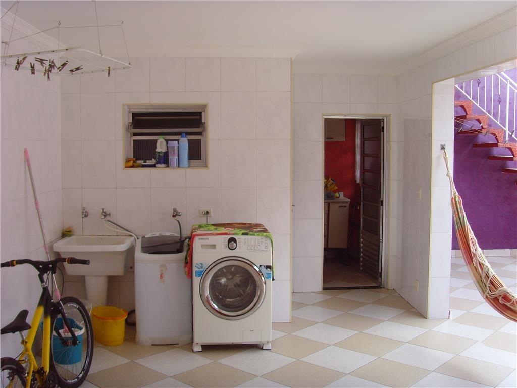 casa em itaquera, são paulo/sp de 176m² 3 quartos à venda por r$ 850.000,00 - ca236121