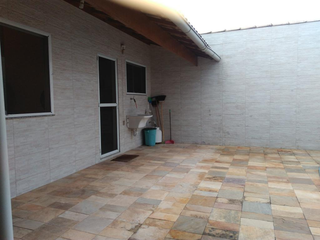 casa em itaville, itaboraí/rj de 108m² 2 quartos à venda por r$ 309.000,00 - ca249179