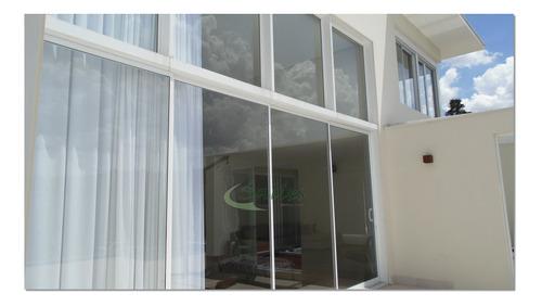 casa em itupeva condomínio fechado serrazul ref 2065 - 2065