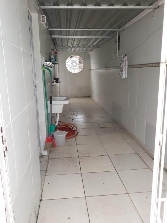 casa em janga, paulista/pe de 70m² 1 quartos à venda por r$ 150.000,00 - ca280413