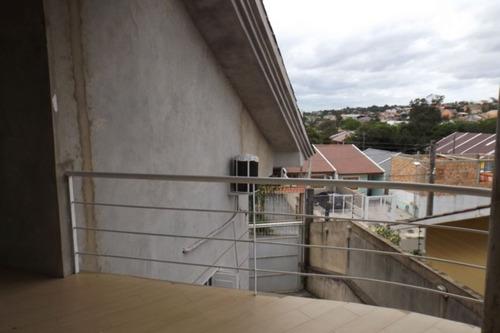 casa em jardim algarve com 3 dormitórios - lu24781