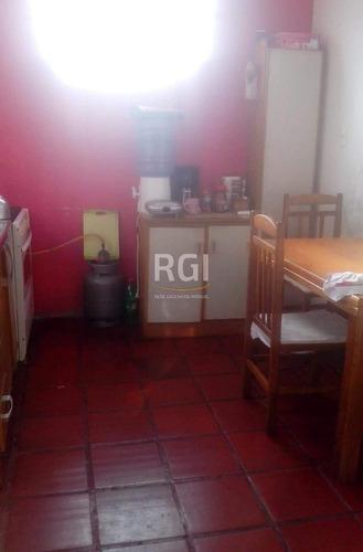casa em jardim carvalho com 2 dormitórios - fr2861