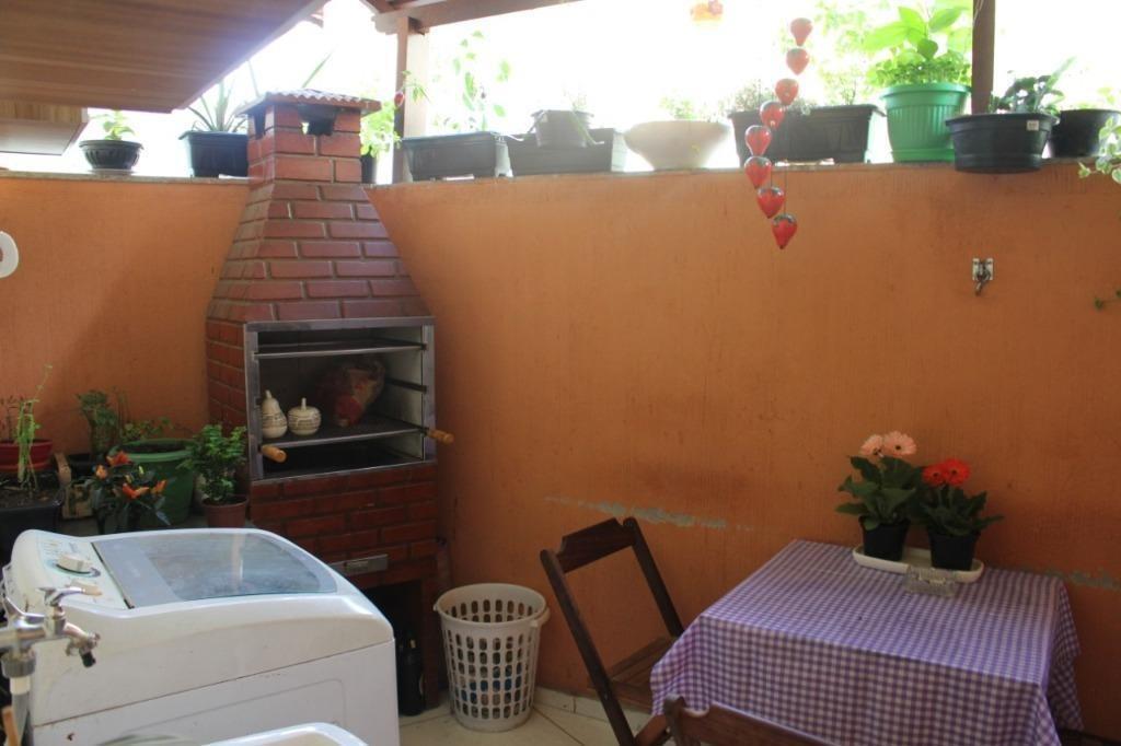 casa em jardim catarina, são gonçalo/rj de 122m² 4 quartos à venda por r$ 250.000,00 - ca334449