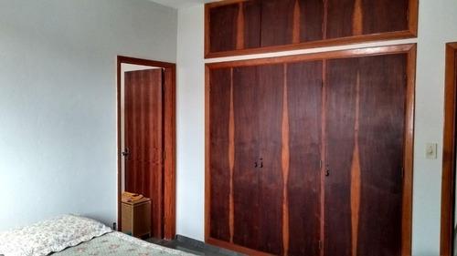 casa em jardim chapadão, campinas/sp de 207m² 3 quartos à venda por r$ 640.000,00 - ca230202