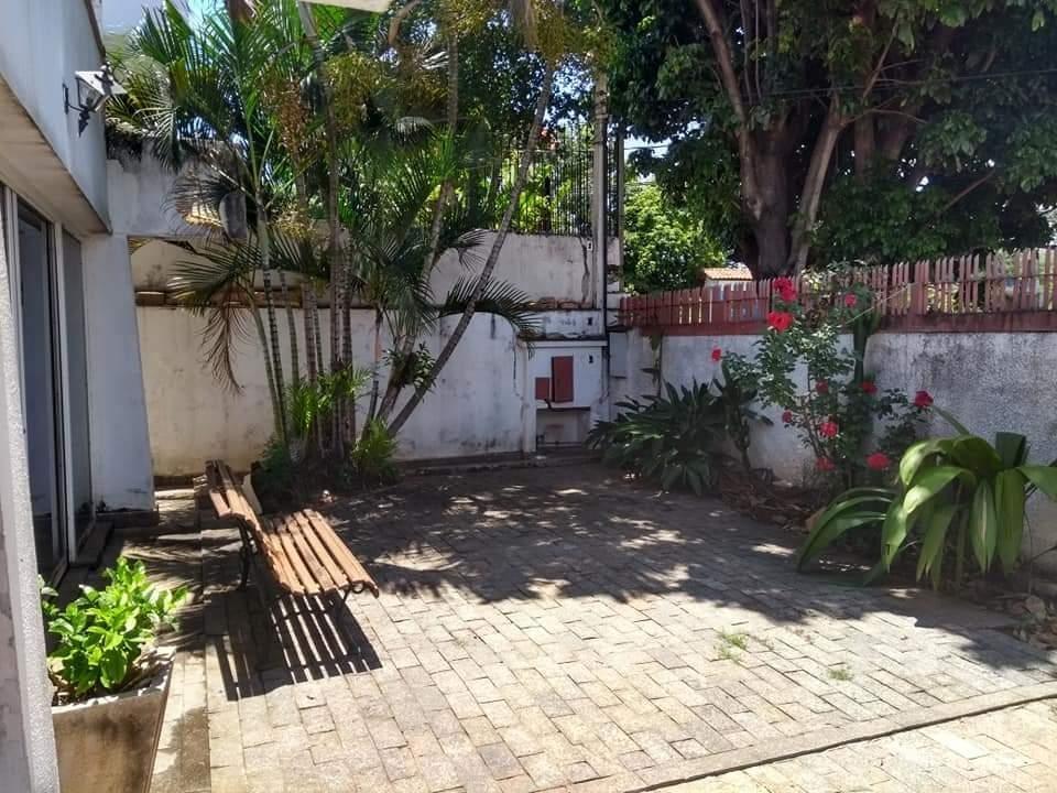 casa em jardim das paineiras - campinas/sp - ca0337