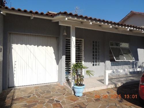 casa em jardim do salso com 3 dormitórios - nk17088