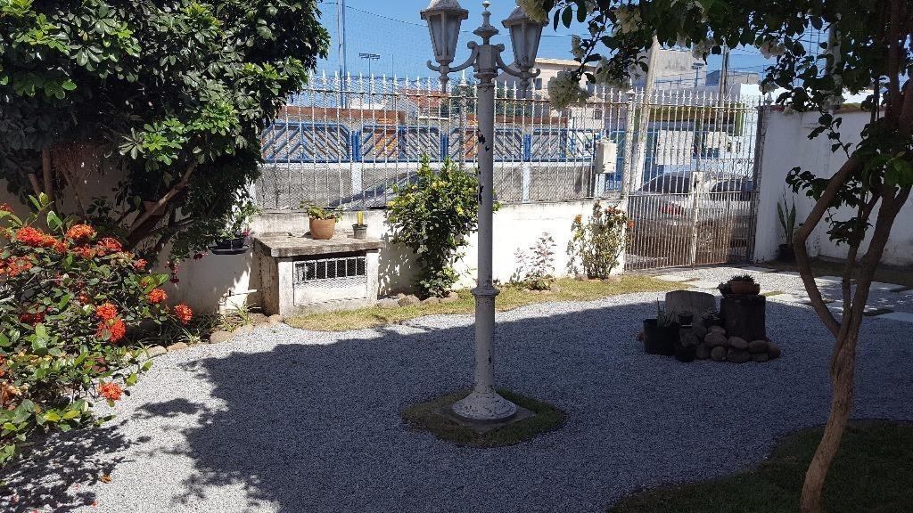 casa em jardim excelsior, cabo frio/rj de 124m² 3 quartos para locação r$ 5.500,00/mes - ca428769
