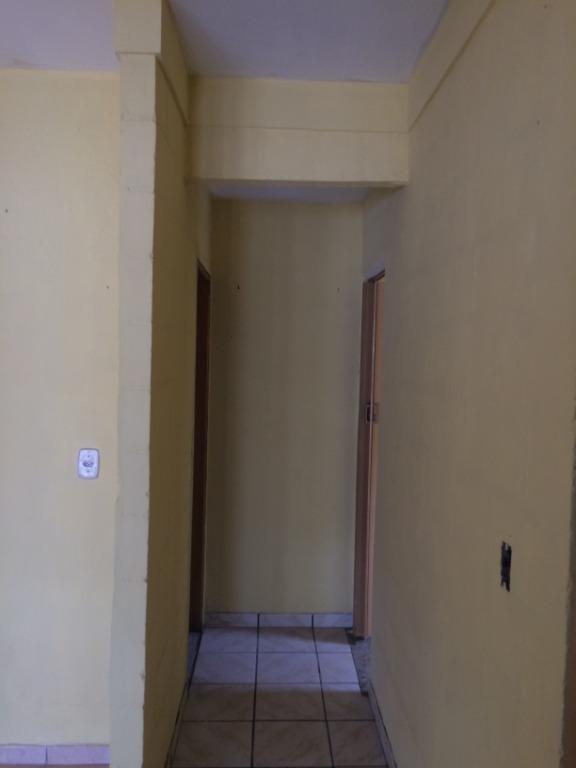 casa em jardim fantinato, mogi guaçu/sp de 75m² 2 quartos para locação r$ 715,00/mes - ca426002