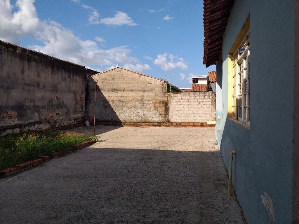 casa em jardim guaçuano, mogi guaçu/sp de 60m² 3 quartos para locação r$ 1.100,00/mes - ca425938