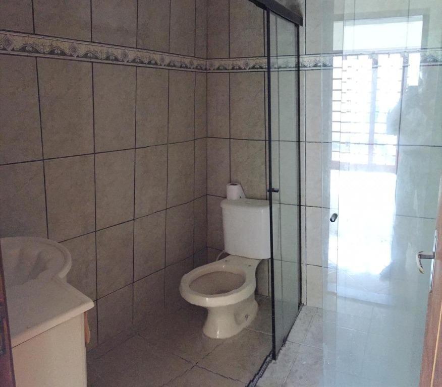 casa em jardim guaçuano, mogi guaçu/sp de 90m² 2 quartos para locação r$ 800,00/mes - ca425975