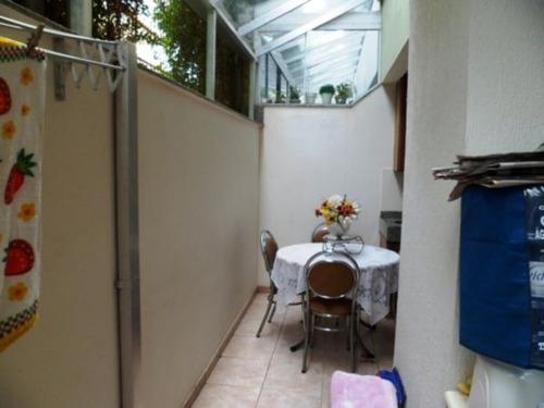 casa em jardim isabel com 3 dormitórios - mi12258