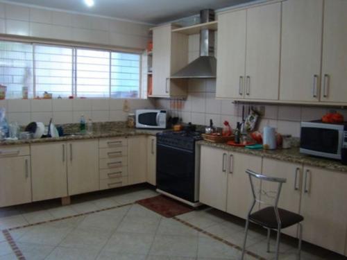 casa em jardim isabel com 3 dormitórios - mi13252
