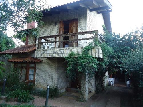 casa em jardim isabel com 4 dormitórios - mi2749