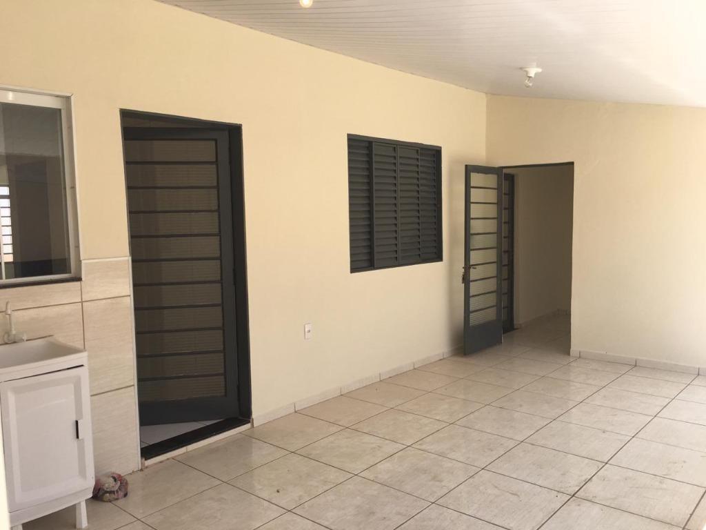 casa em jardim itamaraty, mogi guaçu/sp de 250m² 2 quartos para locação r$ 1.100,00/mes - ca425933