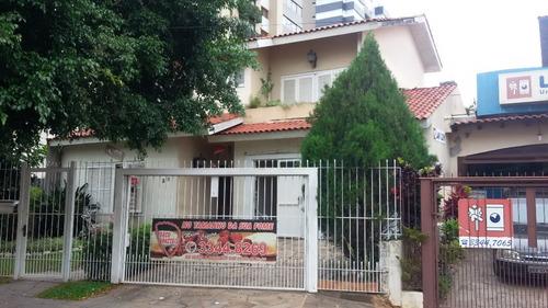 casa em jardim planalto com 3 dormitórios - li1425