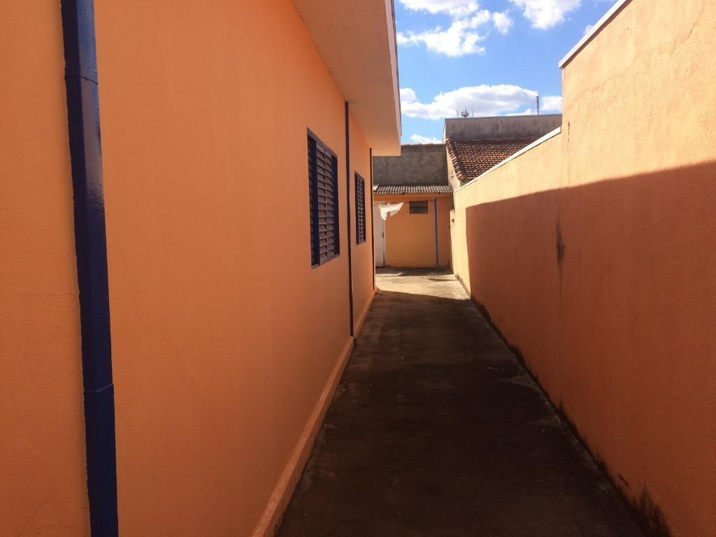 casa em jardim santo antônio, mogi guaçu/sp de 102m² 2 quartos para locação r$ 1.200,00/mes - ca425920