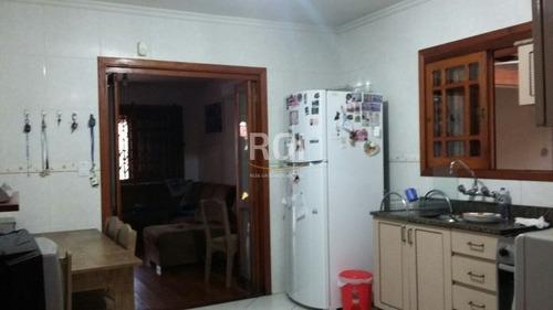 casa em jardim são pedro com 2 dormitórios - ho143