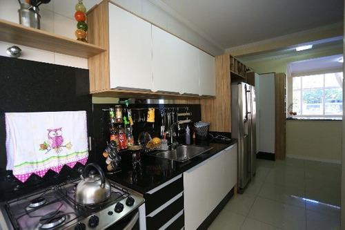 casa em jardins do prado com 3 dormitórios - mi11866