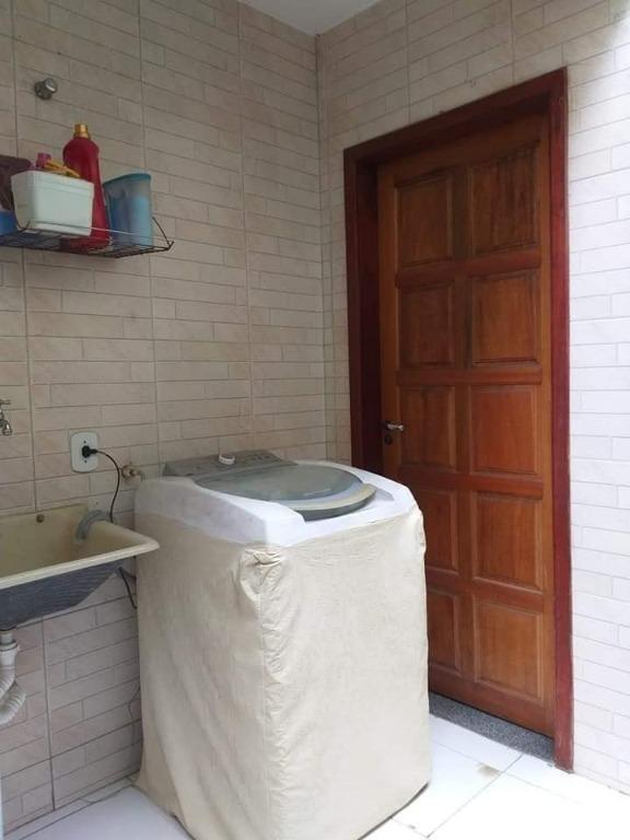 casa em joaquim de oliveira, itaboraí/rj de 54m² 2 quartos à venda por r$ 135.000,00 - ca332719