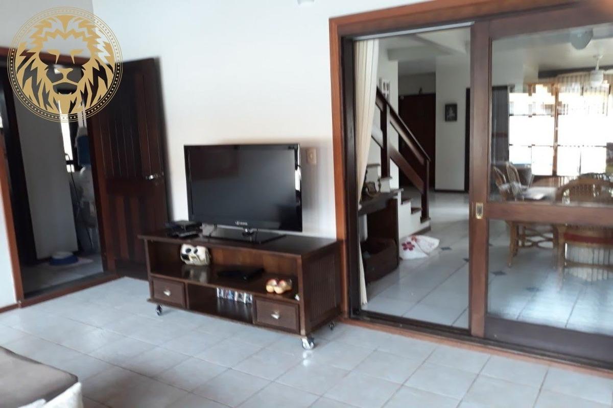 casa em jurerê internacional - florianópolis, sc - 898