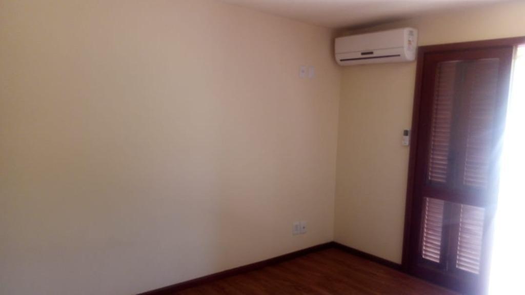 casa em lagoa da conceição, florianópolis/sc de 328m² 3 quartos para locação r$ 6.000,00/mes - ca433076