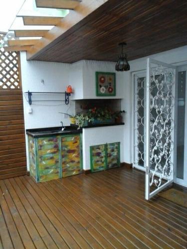 casa em lagos de nova ipanema com 3 dormitórios - mi12951