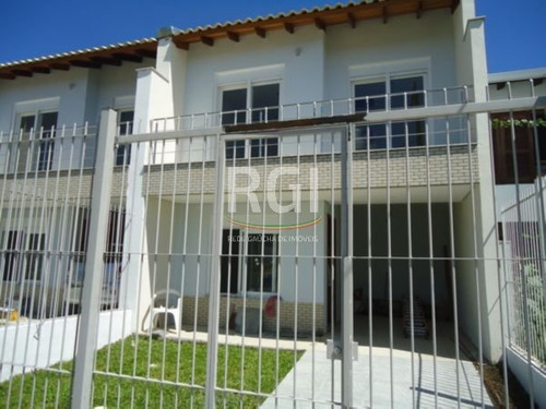 casa em lagos de nova ipanema com 3 dormitórios - vi1976