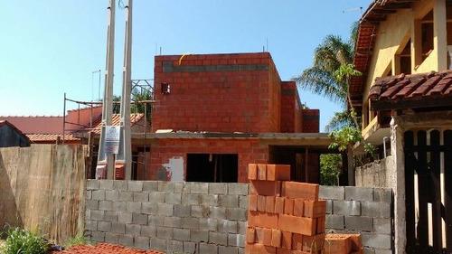 casa em lançamento no jardim palmeiras, em itanhaém,