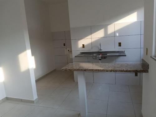 casa em laranjal, são gonçalo/rj de 42m² 1 quartos à venda por r$ 90.000,00 - ca212162