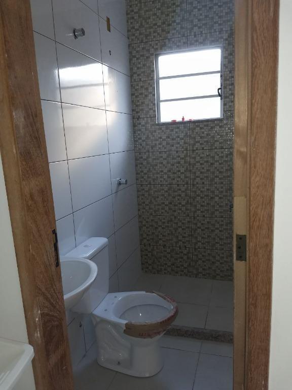 casa em laranjal, são gonçalo/rj de 42m² 1 quartos à venda por r$ 90.000,00 - ca212169