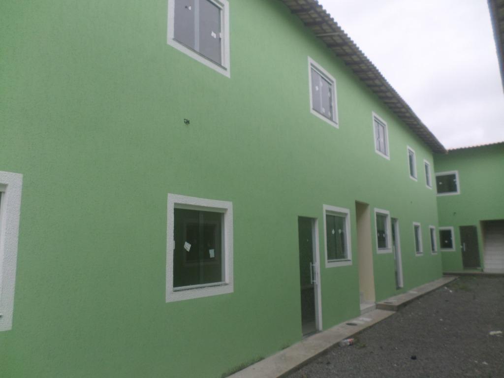 casa em laranjal, são gonçalo/rj de 55m² 2 quartos à venda por r$ 122.000,00 - ca212331