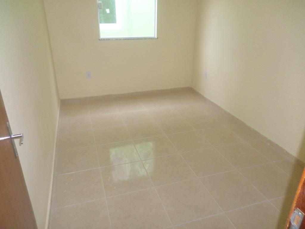 casa em laranjal, são gonçalo/rj de 55m² 2 quartos à venda por r$ 124.000,00 - ca212335