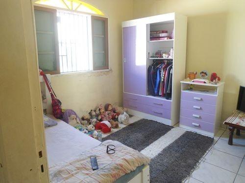 casa em lote inteiro em mongaguá ref. 673