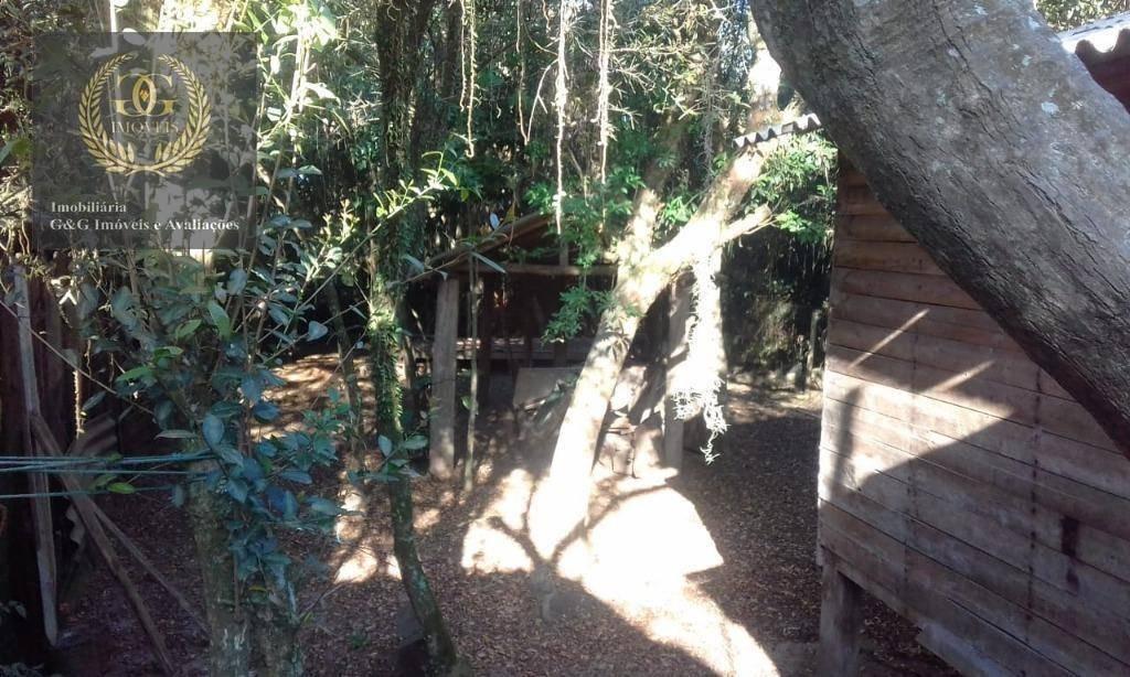 casa em madeira - praia dos passarinhos - itapuã - ca0608