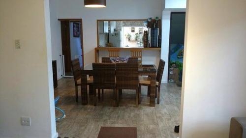 casa em marapé, santos/sp de 110m² 3 quartos à venda por r$ 636.000,00 - ca222287
