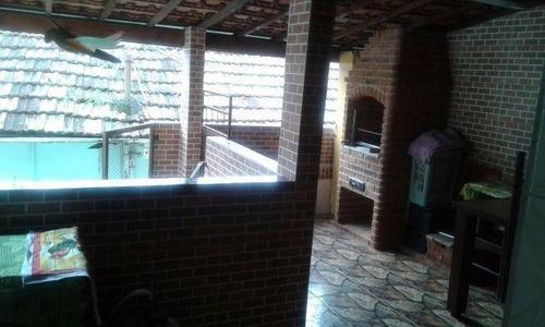 casa em marapé, santos/sp de 160m² 3 quartos à venda por r$ 480.000,00 - ca222142