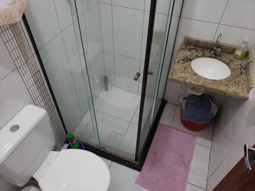 casa em marapé, santos/sp de 90m² 3 quartos à venda por r$ 455.000,00 - ca201875