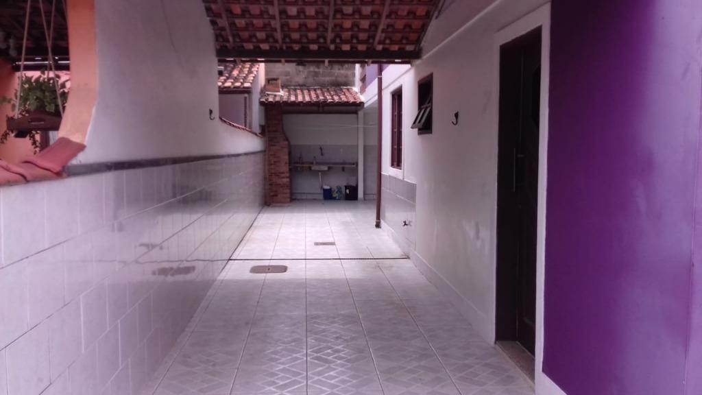 casa em maria paula, são gonçalo/rj de 100m² 2 quartos à venda por r$ 280.000,00 - ca251392